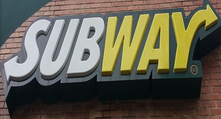 Subway Paes de Barros